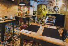 Restaurant Pica'p Bar