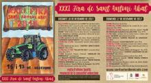 XXXI Feria de San Antonio Benicarló