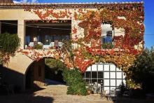 Aldea Roqueta a Culla, un conjunt de masies per a una experiència inoblidable