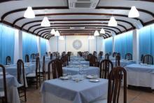Restaurant Casa Corro, an obligatory stop in Orihuela