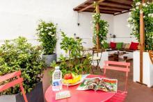 City Garden B&B Valencia