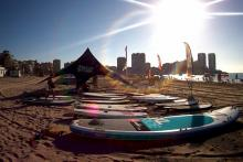 Un experiencia única en Costa Azahar Watersports