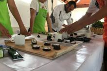 Le Petit Chef School, a different summer camp for your children