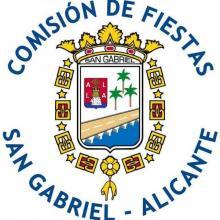 Programa de Fiestas del Barrio de San Gabriel. Alicante 2018