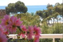 Vacances a un pas de platja en l'Hotel Tramontana de Benicàssim