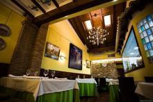 Tradition et évolution dans la gastronomie du restaurant CamiVell d'Alzira