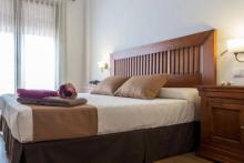 La Sitja, un hotel rural en Benissoda solo para adultos