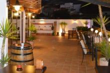 La Sitja, un hôtel rural à Benissoda réservé aux adultes