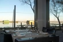 Das Restaurant Bon Aire, das Paradigma der valencianischen Küche in El Palmar