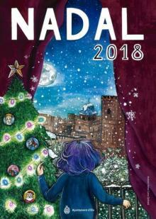 Navidad 2018 en Elche