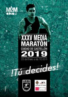 mitja marato