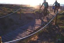 Mediterranean Bike Tours in Torres Torres