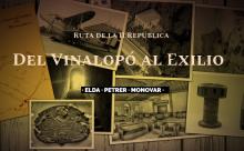 Del Vinalopó al Exilio
