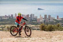 Mit TAO Bike die Costa Blanca mit dem elektrischen Mountainbike erkunden