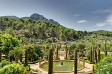Get inspired and relax your mind at the Riola San Gabriel de Alcoleja estate