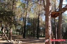 Vivir la naturaleza en La Torreta del Marqués en Benigàmin