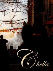 Fiestas Patronales 2020 en Chella