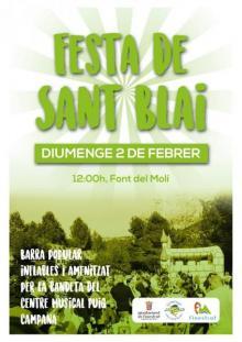 Fiesta de Sant Blai 2020