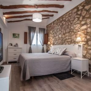 El Castell de Guadalest 2