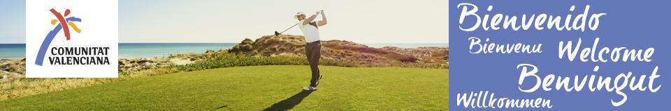 Golf en la Comunitat Valenciana