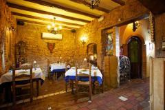 Restaurante La Teja Azul