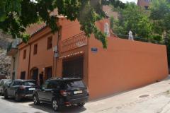 Castielfabib_Casa_del Medico_Img1