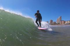 Campello Surf Club 1
