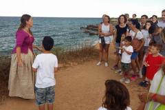 Cultural Routes en Vinaròs