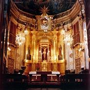 Festividad del Santísimo Cristo de San Roque