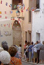 Festa de Sant Roc