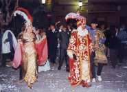 Danses du Roi Maure