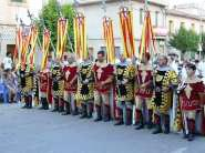 Fiestas patronales de Moros y Cristianos de San Pedro Apóstol