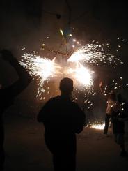 Fiestas Patronales en honor de San José, San Agustín y San Francisco