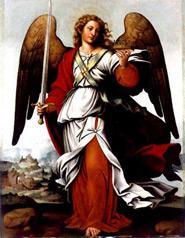 Fiestas en honor del Santo Ángel Custodio