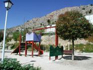 Buenavista Park
