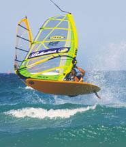 Club Windsurfing Santa Pola