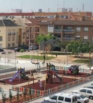 Plaza Generalitat