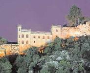 Von Buñol nach Xàtiva