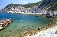 Sardinera Cove