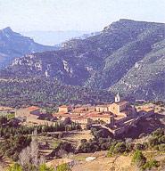 Parque Natural La Tinença de Benifassà