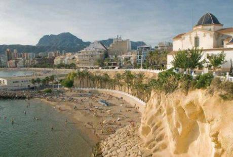 Mal Pas Cove
