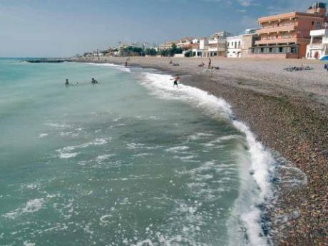Playa Grau