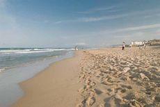 Piles Beach
