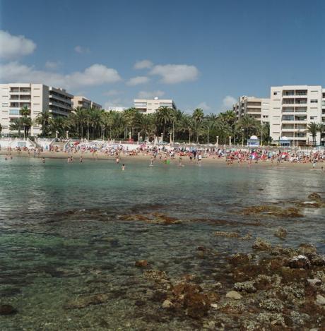 Playa de Los Locos