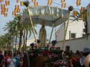 Fiestas patronales Virgen de Fátima y San Isidro Labrador