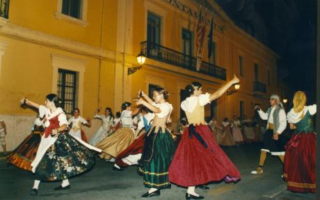 Festivities in Honour of San Juan