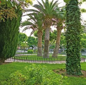 Parque de la Glorieta