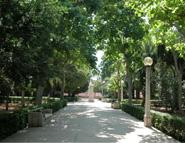 Jardín Botánico de Nules