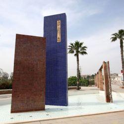 Plaza España de Manises