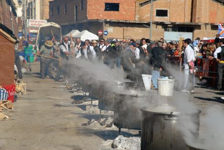 Festividad de San Pedro Nolasco